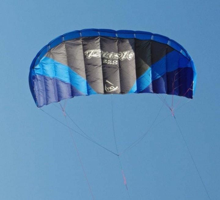 HQ Rushpro 4 Kite in 3,5m²
