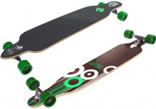 Longboard Atom Drop Trough 41'