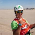 Team Fahrer Pascal Schmidt Titelbild