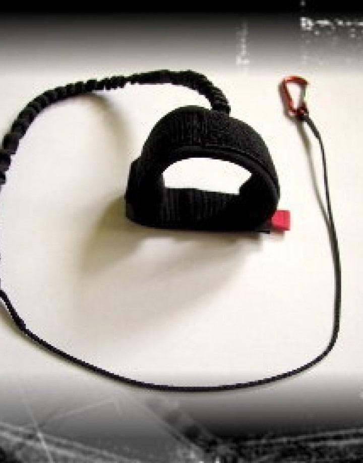 Nasa Star Streetkite Handleash (Safety)