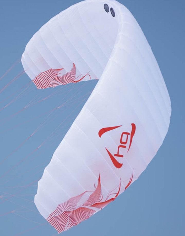 HQ Matrixx 2 Kite in 15m² in Großaufnehme