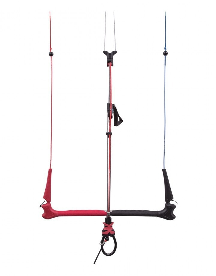 HQ One-Bar Kite front