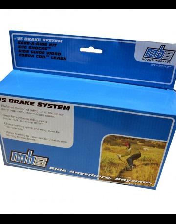 MBS Brake Kit V5 Verpackung