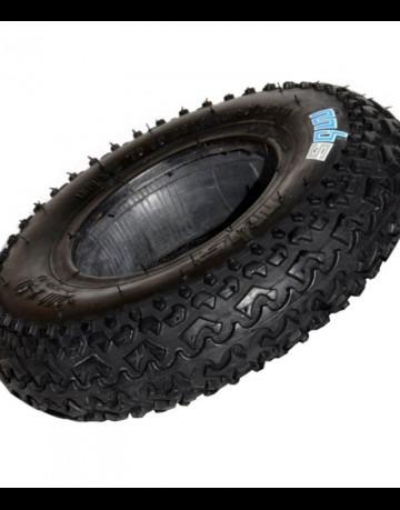 MBS T1 Tyre Reifen in schwarz für Mountainboard und Kitelandboarding