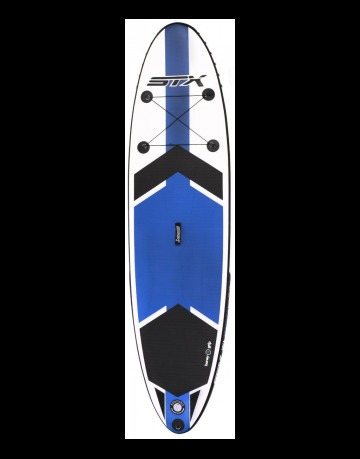 "STX Inflatables 10' & 11' 6"" SUP deck"