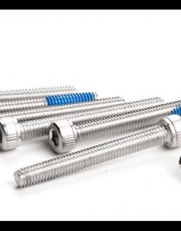 HYPA hub Bolt Kit M4 x 35mm Marine Grade Stainless Steel