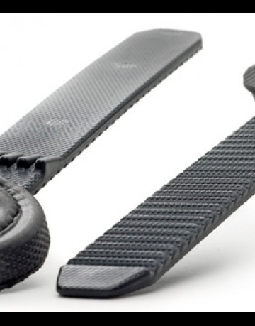 Trampa Ladder Strap in Schwarz