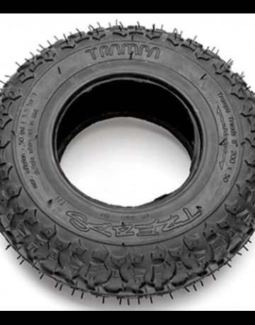 Trampa Tread Tyres 8 Inch