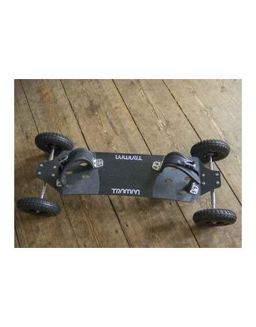 Trampa Vorführboard 01 oben