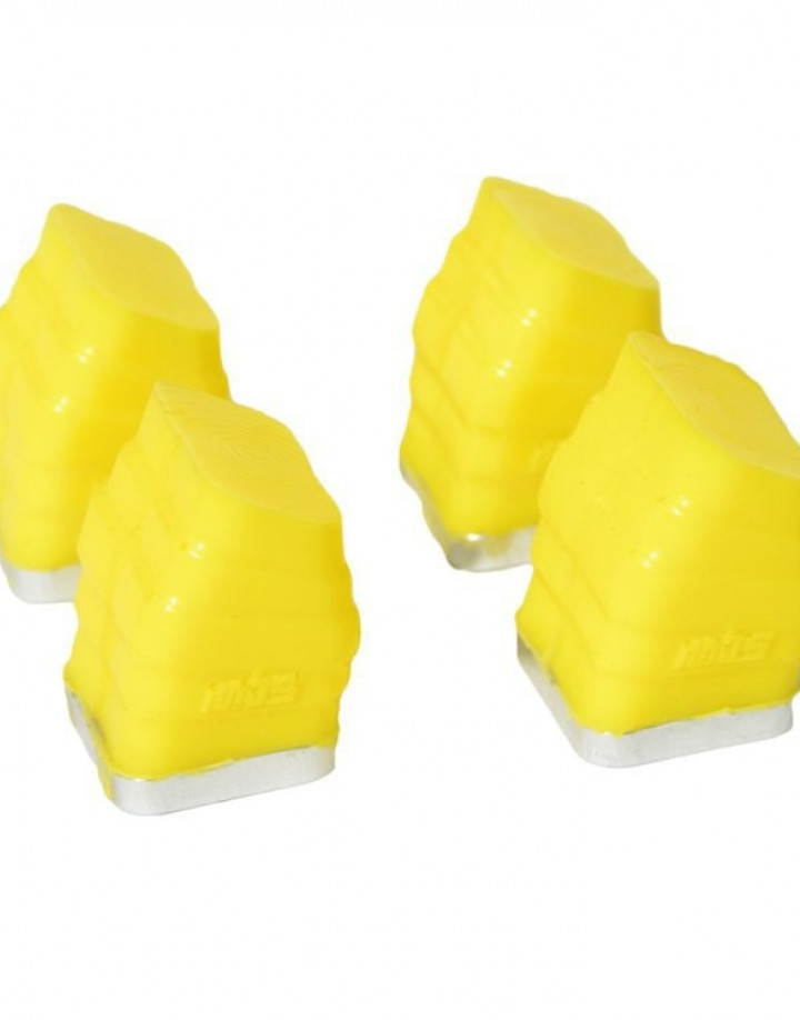 MBS Shock Block gelb Soft für MBS Matrix II trucks