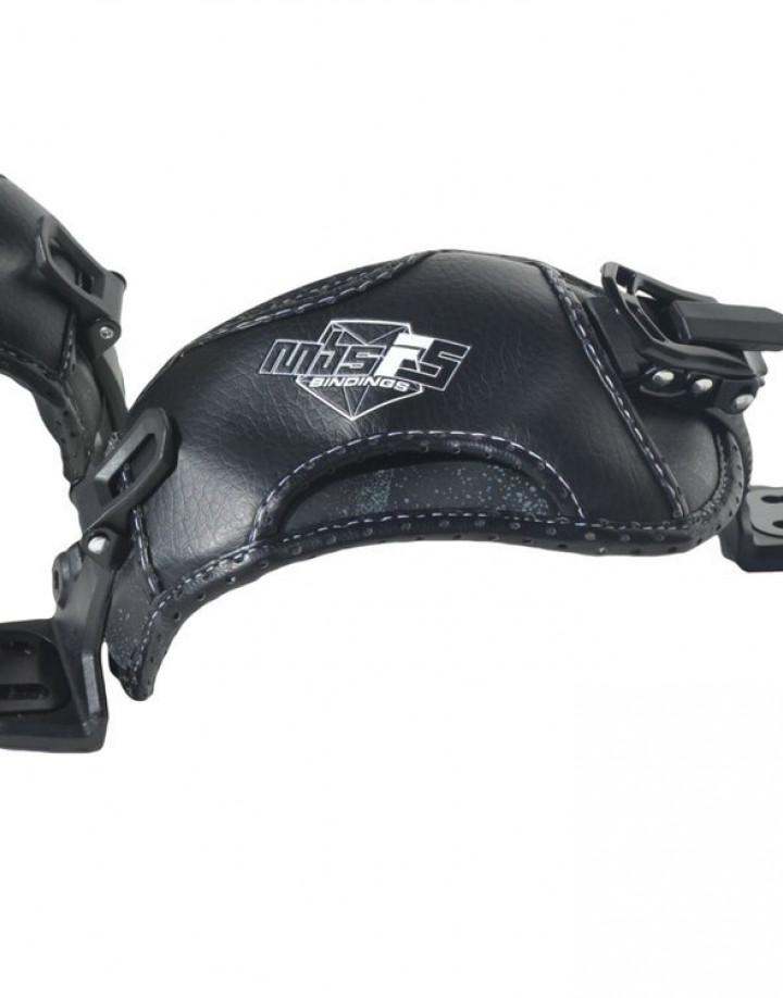 MBS F5 Bindings in schwarz 01