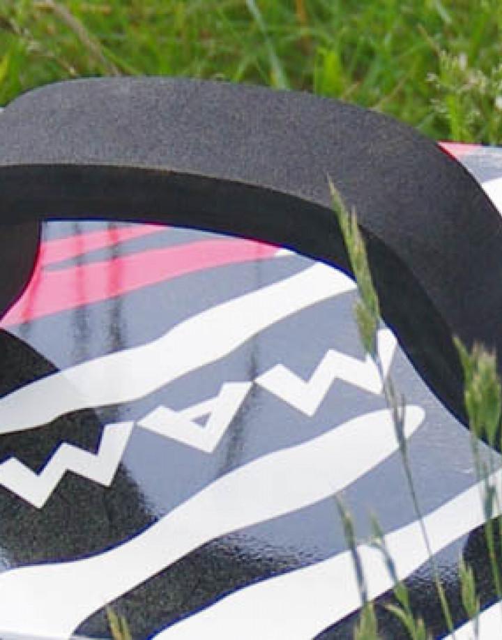 Mountainboard Grap Handle
