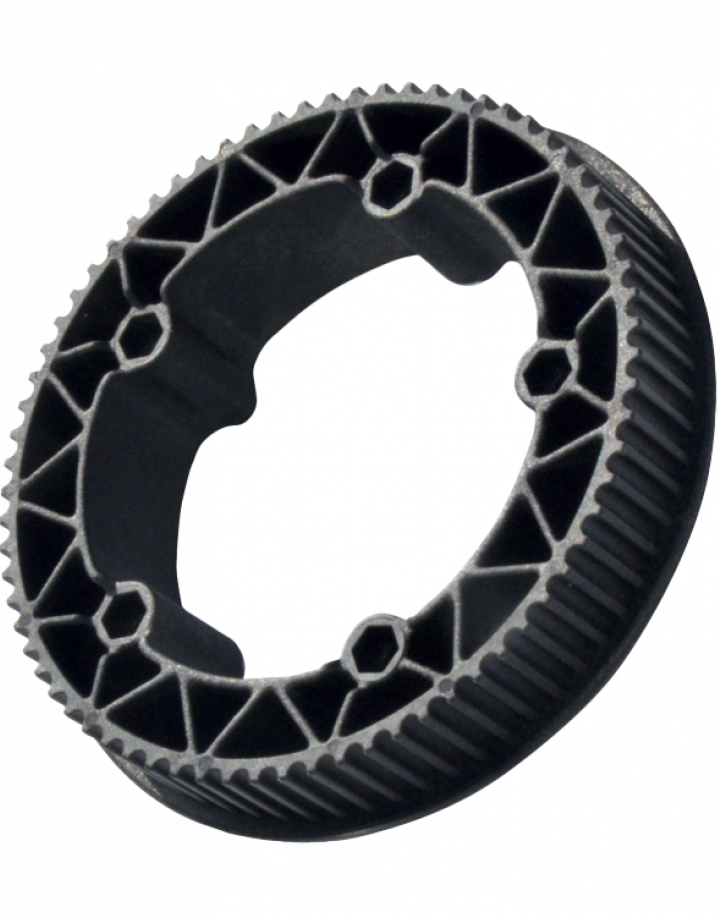 MBS MBS Wheel Pulley Produktbild