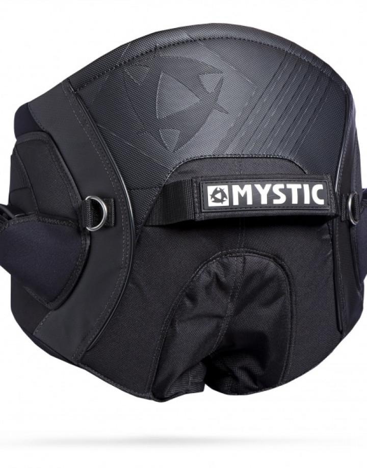 Mystic Aviator Sitztrapez back