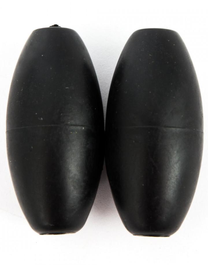 Raid ATB Eggshocks in schwarz