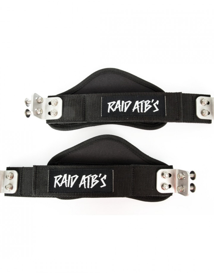 Raid ATB Velcro Binding Mountainboard