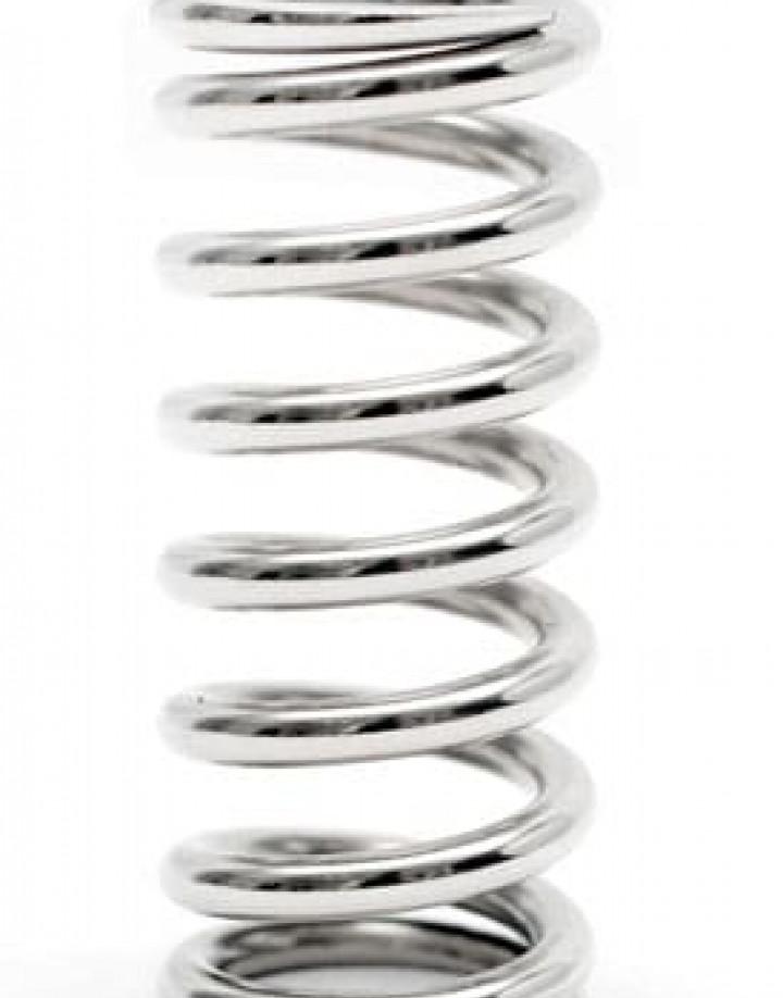 Trampa Spring für Chanel Trucks in Silber