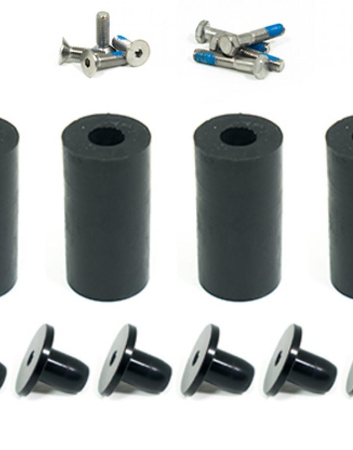 Trampa Barrels Complete Kit
