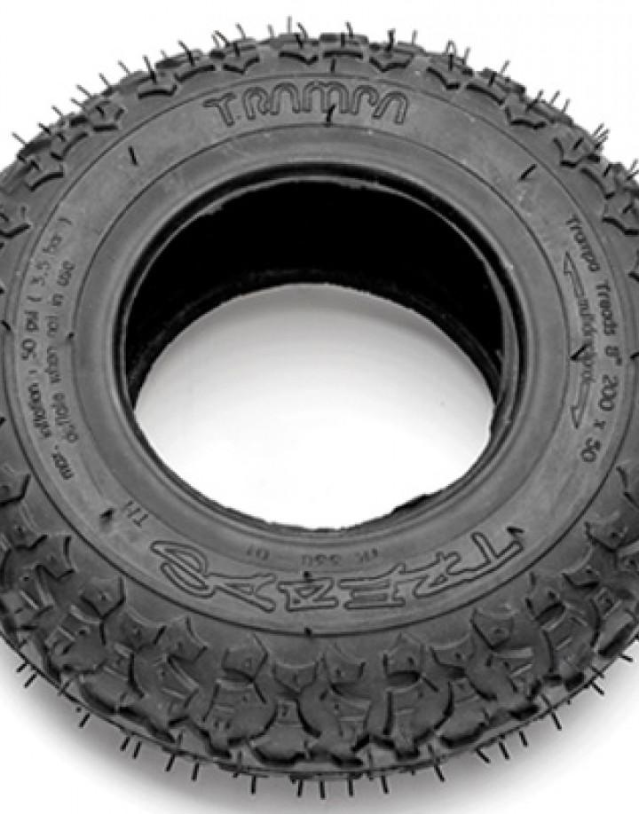 Trampa Tread Tyres 8 Inch